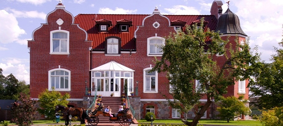 Hotel Schloss Herrenstein header