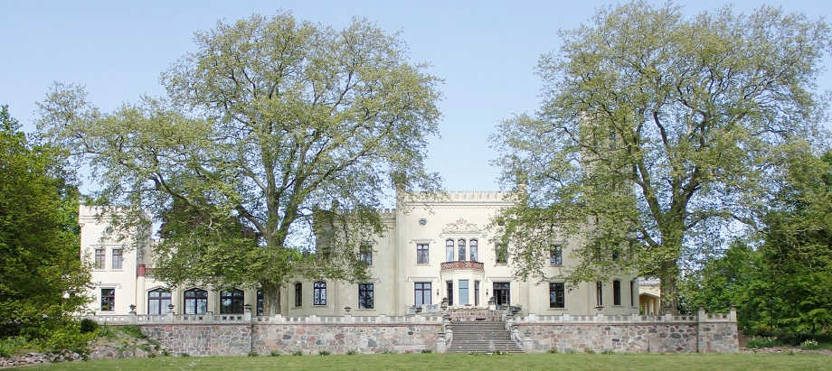 Schloss Kittendorf header